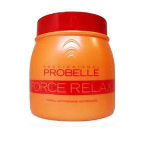 Máscara Force Ultra Relax Probelle