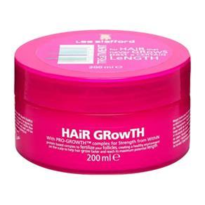 Máscara Hair Growth Treatment 200ml Lee Stafford