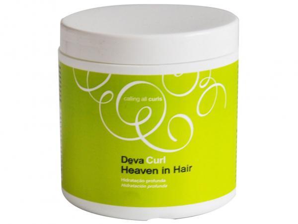 Máscara Heaven In Hair 500g - Deva Curl