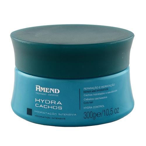 Máscara Hidratação Intensiva Hydra Cachos 300g - Amend
