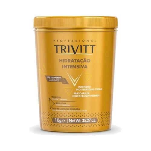 Máscara Hidratação Intensiva Trivitt Nº3 1K Mácara Hidratação Intensiva Trivitt Nº3 1K