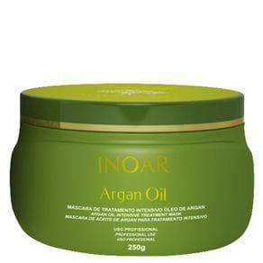 Máscara Inoar Argan Oil System 250g