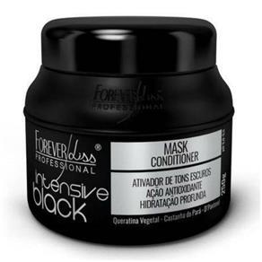 Máscara Intensive Black 250Gr Forever Liss
