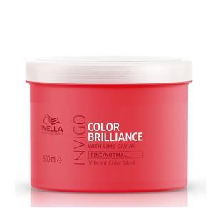 Mascara Invigo Color Brilliance 500ml