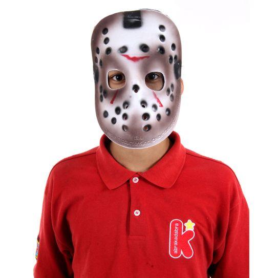 Tudo sobre 'Máscara Jason Adulto - Importado'