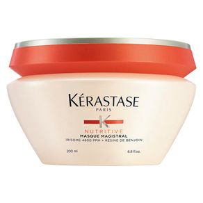 Máscara Kérastase Magistral Nutritive 200ml