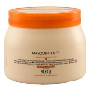 Máscara Kerastase Nutritive Masquintense Grossos - 500g
