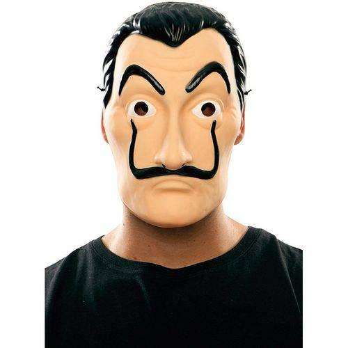 Mascara La Casa de Papel Plástico