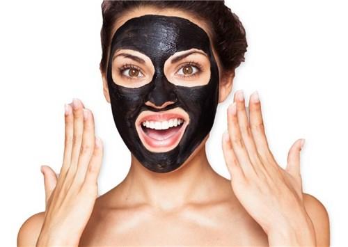 Máscara Negra Pilaten Facial para Cravos