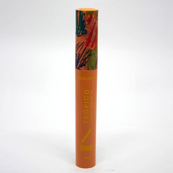 Mascara para Cilios Tropico Ruby Rose