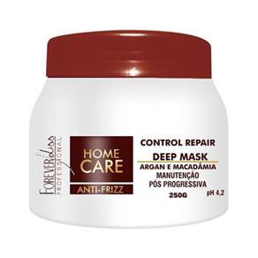 Máscara Pós Progressiva Forever Liss Home Care - 250g