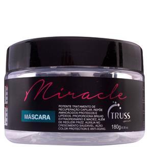 Mask Miracle Máscara Truss - 180 G