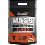 Mass Anticatabolic 3400 (3kg) - New Millen
