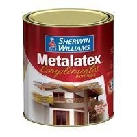-> Massa Acrílica Metalatex Galão (3,6L)