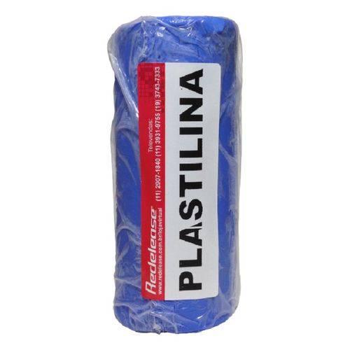 Tudo sobre 'Massa de Modelar Plastilina: Azul [0,500 Kg]'