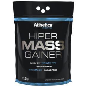 Hiper Mass Gainer Pro Series Refil - Atlhetica