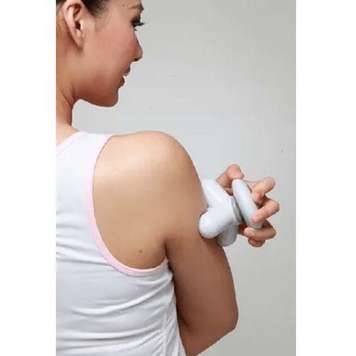 Massageador Corporal Body Fit 220v Multilaser - Hc005