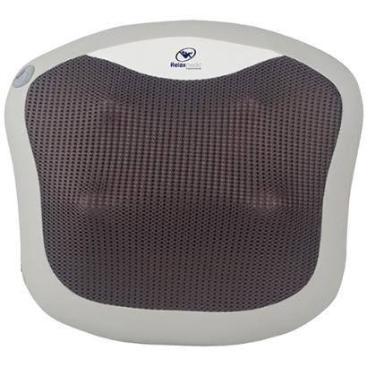 Massageador Elétrico Relaxmedic Multi Massager 3D Bivolt