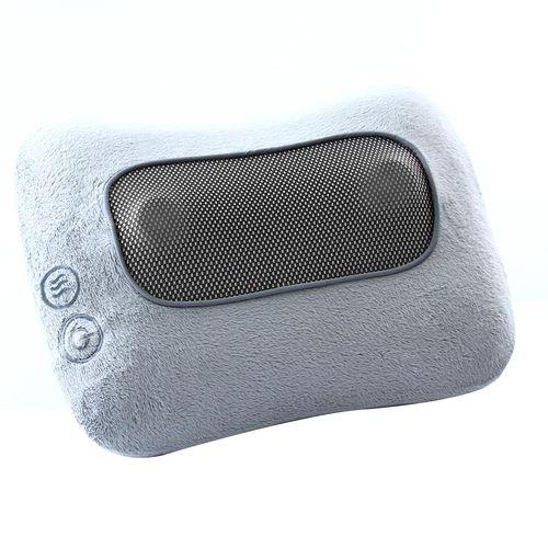 Massageador Multi Massage 3D Relaxmedic - Massagem Shiatsu, Função Aquecimento, Bidirecional