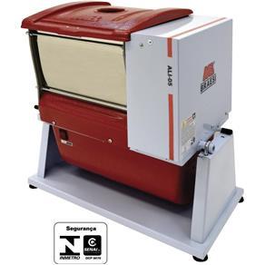 Masseira Basculante 5 Kg ALI-05 NR12 Braesi - Chave Seletora