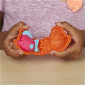 Massinha Play-Doh - Polvo Divertido