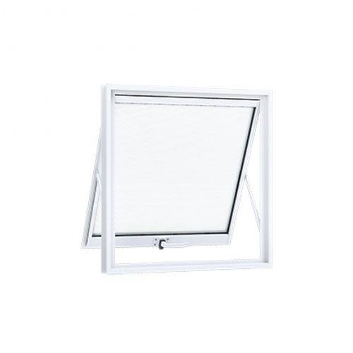 Máxim Ar Alumínio Lucasa Ideale Ullian 60cmx80cm Branco