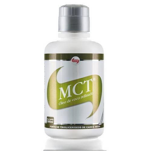 Tudo sobre 'MCT 500ml'