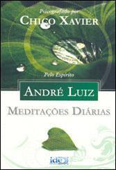 Meditacoes Diarias - Andre Luiz - Editora Ide - 1