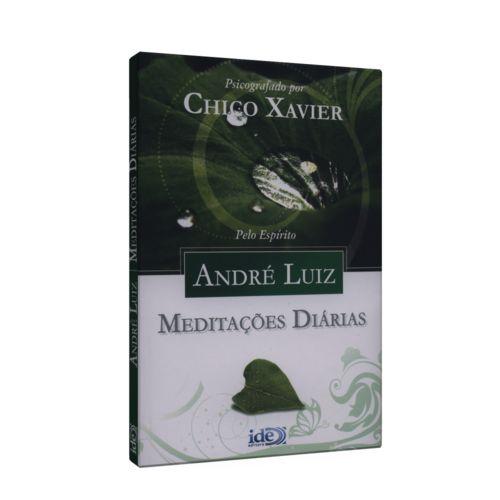 Meditações Diárias [André Luiz]