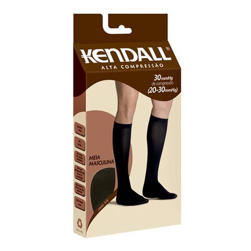 Tudo sobre 'Meia 3/4 Kendall Alta Compr.Masculina M/G'