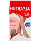 Meia Calça Kendall Média Compressão 3/4 Sem Ponteira M