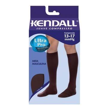 Tudo sobre 'Meia Kendall Suave Compressão Masculina Preto'