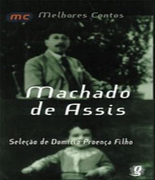 Melhores Contos de Machado de Assis - 16 Ed