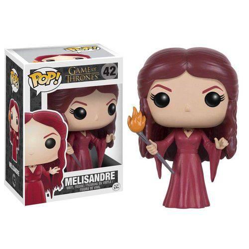 Melisandre Game Of Thrones Funko Pop