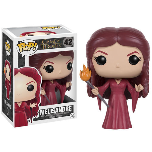 Melisandre - Game Of Thrones - Funko Pop