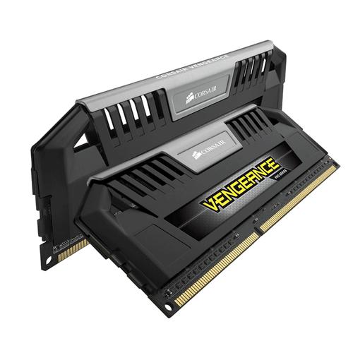 Tudo sobre 'Memória 16GB ( 2x8GB ) Corsair Vengeance 1600MHz DDR3 CMY16GX3M2A1600C9 1543'