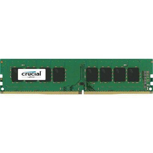 Tudo sobre 'Memoria Desktop Crucial 8 Gb / 2400 Mhz / Mod : Ct8g4dfd824a'