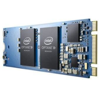 Memoria Intel Optane 32Gb M.2 80Mm Pcie 3.0, 20Nm, 3D Xpoint - Mempek1...