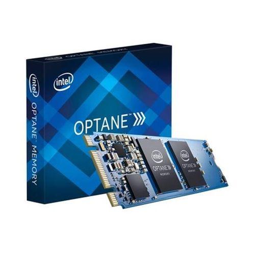 Memoria Intel Optane 16gb M.2 80mm Pcie 3.0, 20nm, 3d Xpoint - Mempek1w016gaxt