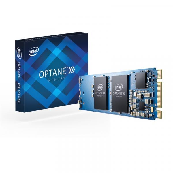 Memória Intel Optane MEMPEK1W016GAXT NG80 16GB M.2 PCIE 3.0 3D Xpoint