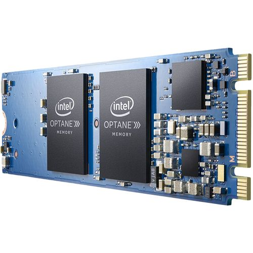 Memória Intel Optane PCI-E 3.0 X2 com NVMe 16GB M.2 2280-S3-BM MEMPEK1W016GAXT