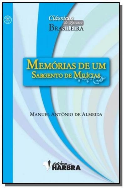 Memorias de um Sargento de Milicias 20 - Harbra