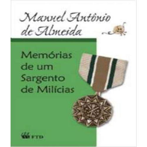 Memorias de um Sargento de Milicias - 05 Ed