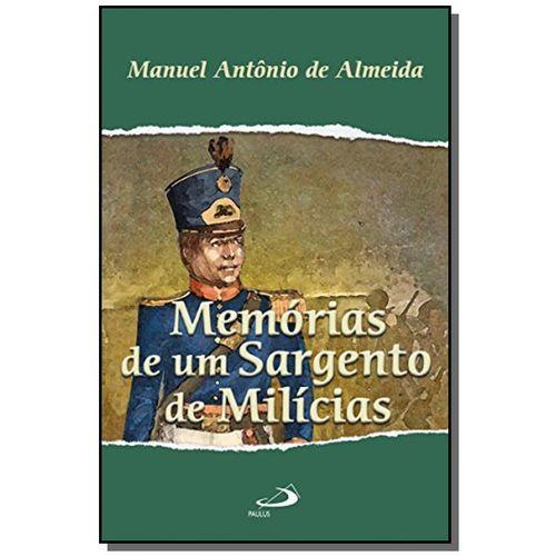 Memorias de um Sargento de Milicias 13