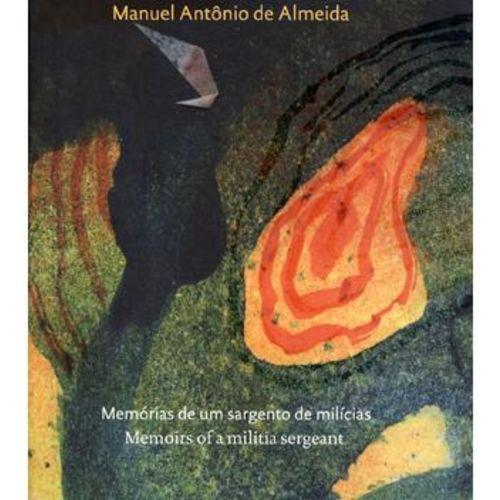 Memórias de um Sargento de Mílicias - Bilingue