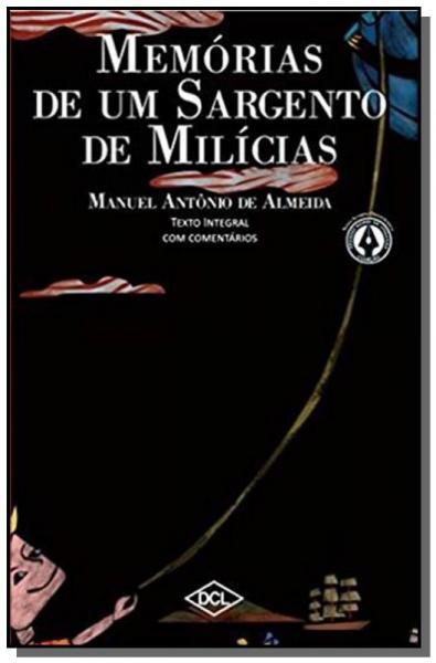 Memorias de um Sargento de Milicias - Dcl