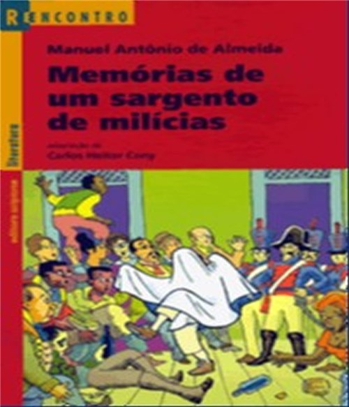 Memorias de um Sargento de Milicias