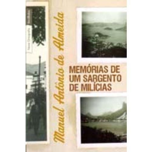 Memórias de um Sargento de Milicias