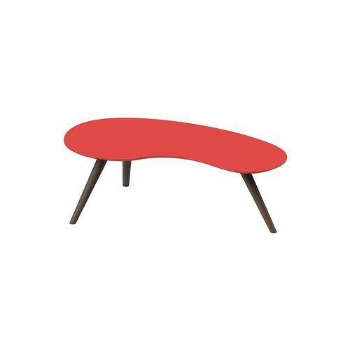 Mesa de Centro Feijão Vermelho - Pinoquio