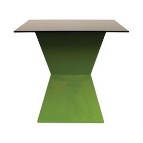 Mesa de Centro Nitro - Verde Limão